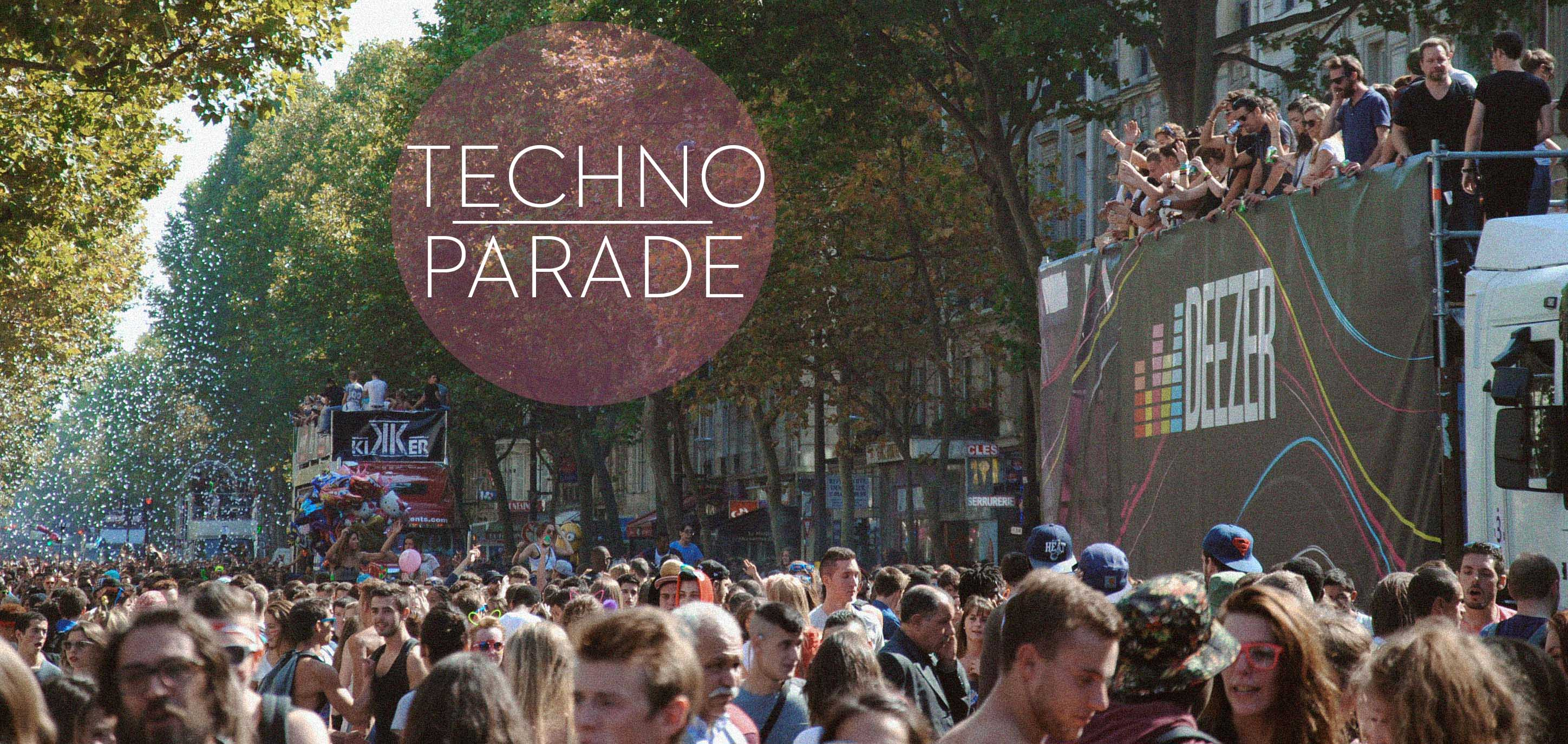 TECHNOPARADE 00