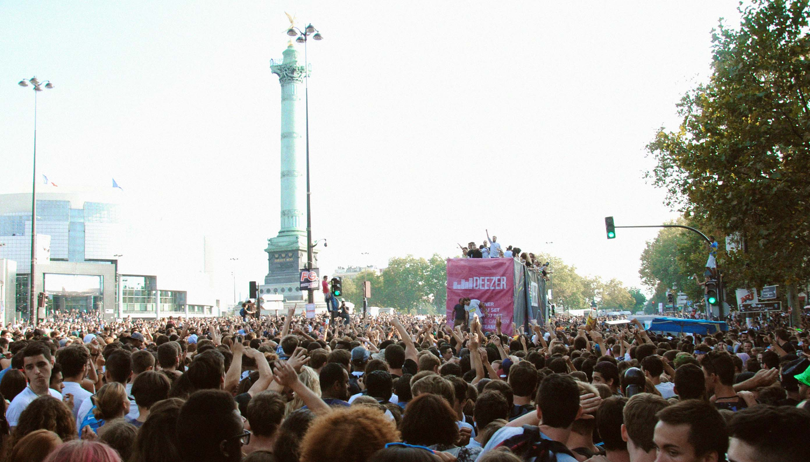TECHNOPARADE 14
