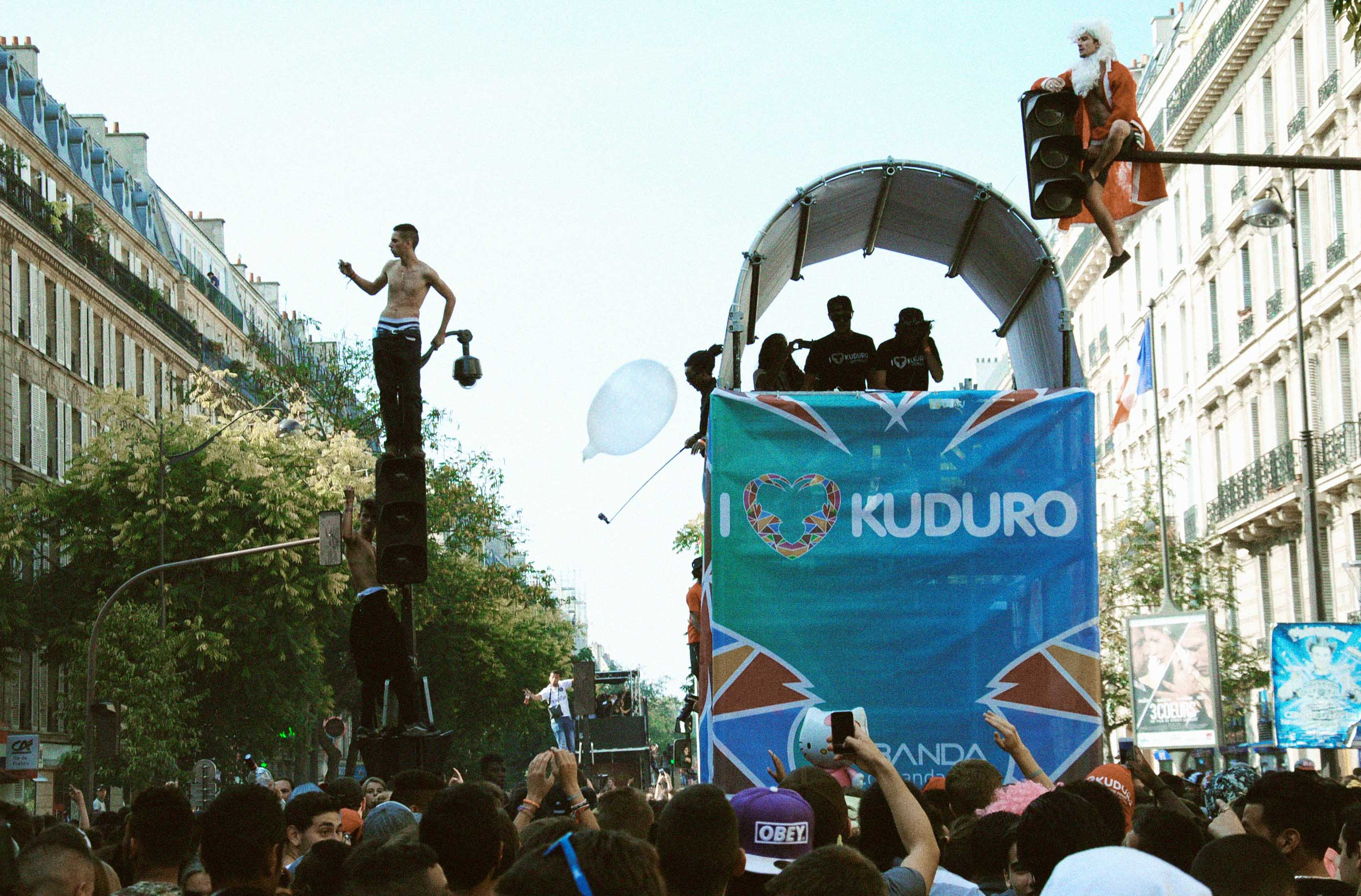 TECHNOPARADE 3