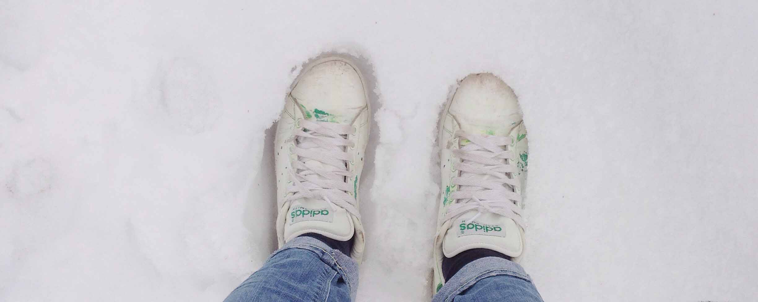 HIVER STANSMITH