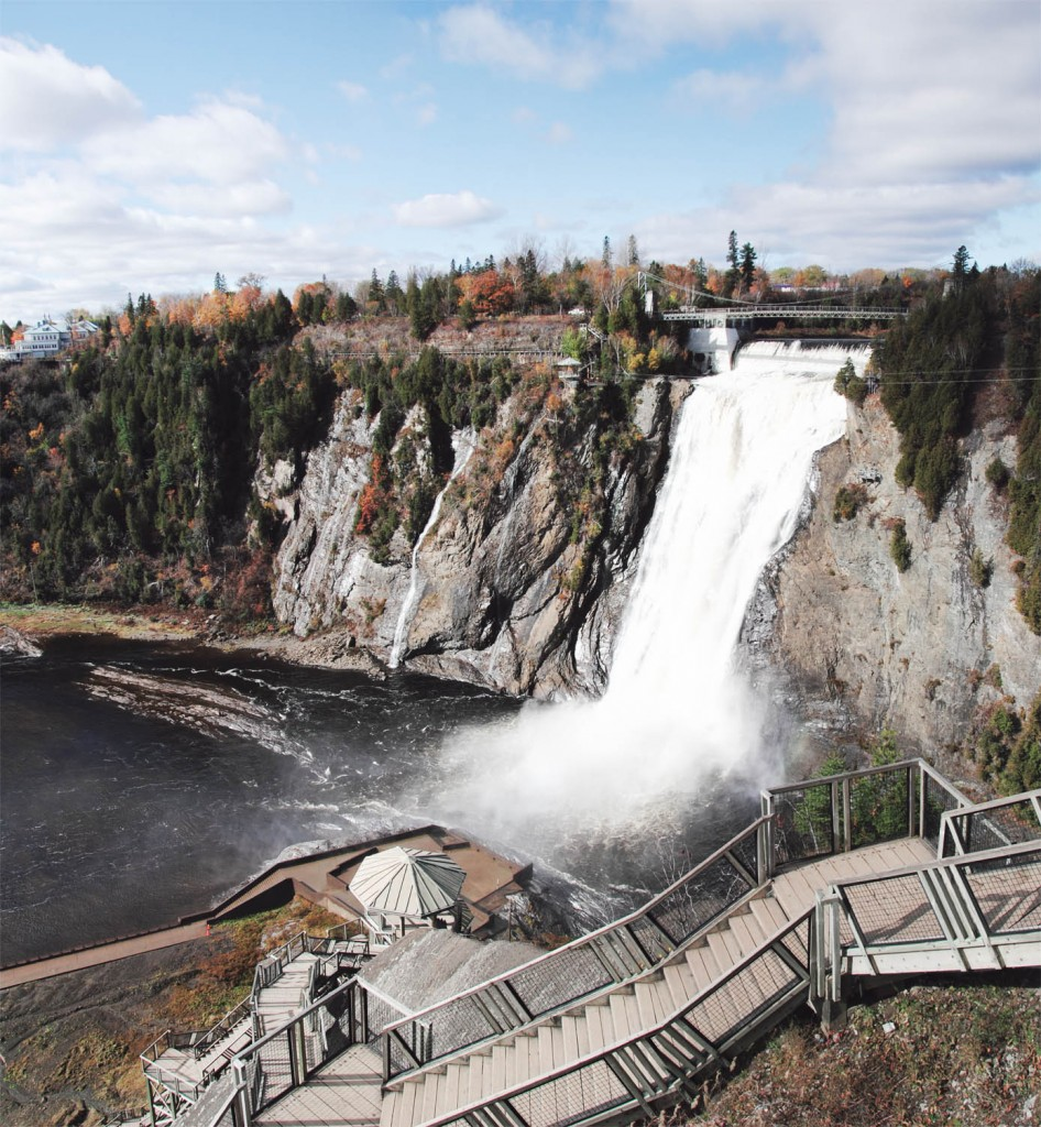PARC MONTMORENCY 07